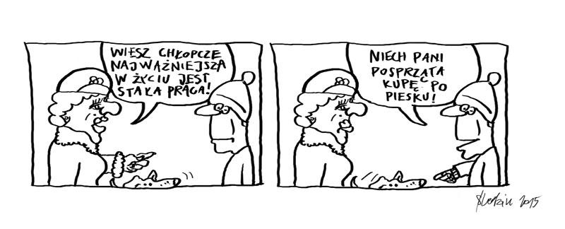 piesek-sprzatanie-kupa